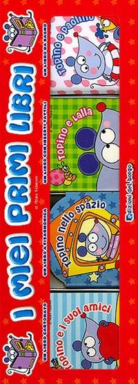 I I miei primi libri - Balzarotti Chiara - wuz.it