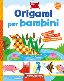 Amatigota.it Origami per bambini Image