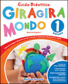 Amatigota.it Giramondo. Guida. Vol. 1 Image