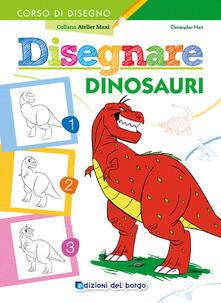 Antondemarirreguera.es Disegnare dinosauri Image