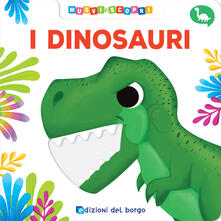 Vitalitart.it I dinosauri. Muovi e scopri. Ediz. a colori Image