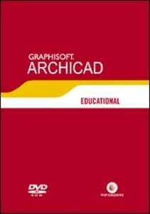 Videotutorial ArchiCAD Educational. DVD-ROM