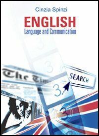 English. Language and communication