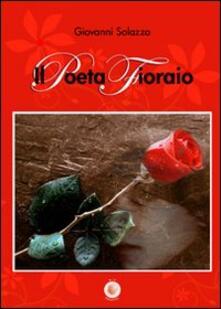 Il poeta fioraio - Giovanni Solazzo - copertina