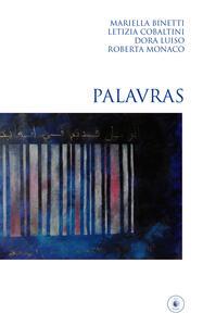 Palavras - copertina