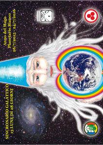 Anno del Mago Planetario Bianco