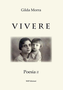 Vivere - Gilda Morra - copertina