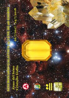 Sincronario galattico 13 lune di 28 giorni. Anno del seme cristallo giallo.pdf