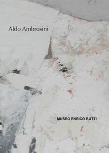 Aldo Ambrosini - copertina