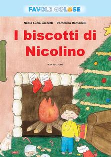 I biscotti di Nicolino