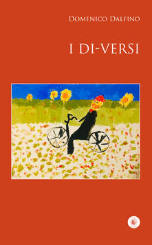 I di-versi - Domenico Dalfino - copertina