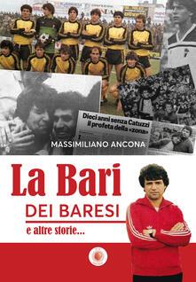 Lpgcsostenible.es La Bari dei baresi e altre storie... Image