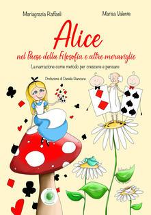 Tegliowinterrun.it Alice nel paese della filosofia e altre meraviglie Image