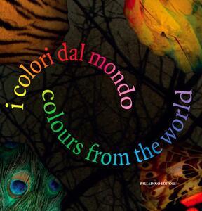 I colori dal mondo. Rassegna internazionale