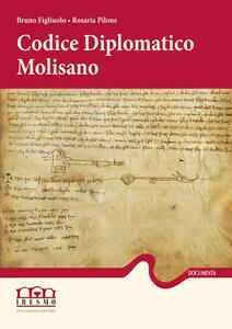 Codice diplomatico molisano (964-1349)