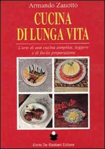 Cucina di lunga vita