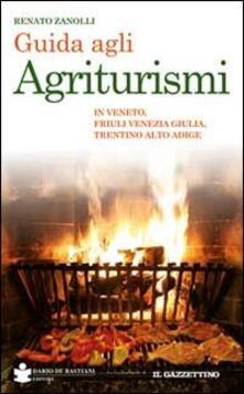 Listadelpopolo.it Guida agli agriturismi. In Veneto, Friuli Venezia Giulia, Trentino Alto Adige Image