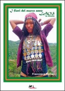 I fiori del nuovo anno. Laos in cornice