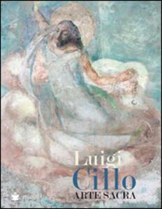 Luigi Cillo. Arte sacra