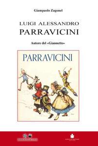 Luigi Alessandro Parravicini. Autore del «Giannetto»