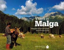 Squillogame.it Vivere in malga. Ediz. illustrata Image