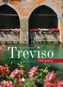 Tegliowinterrun.it Treviso città gioiosa Image