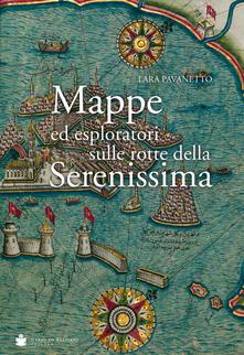 Cefalufilmfestival.it Mappe ed esploratori sulle rotte della Serenissima Image