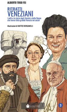 Winniearcher.com Ritratti veneziani. Vol. 3 Image