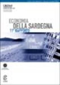 Economia della Sardegna. 11° rapporto