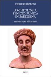 Archeologia fenicio-punica in Sardegna. Introduzione allo studio