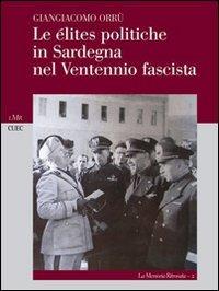 Le Le élites politiche in Sardegna nel ventennio fascista - - wuz.it