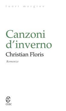 Canzoni d'inverno - Christian Floris - copertina