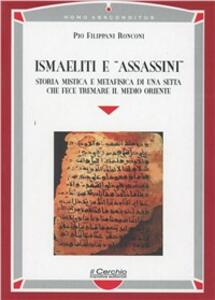 Ismaeliti ed «Assassini»