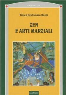 Winniearcher.com Zen e arti marziali Image