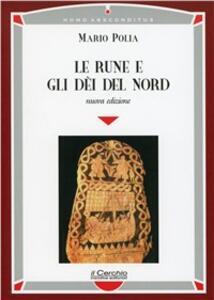 Le rune e gli dei del nord