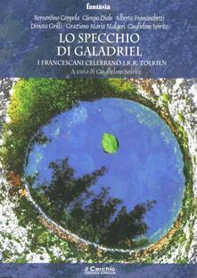 Specchio di Galadriel - copertina