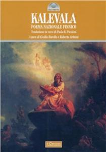 Libro Kalevala. Poema nazionale finnico
