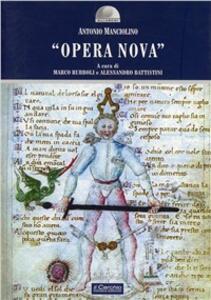 «Opera nova»