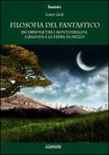 Criticalwinenotav.it Filosofia del fantastico. Escursione tra i Monti Sibillini, l'Irlanda e la Terra di Mezzo Image