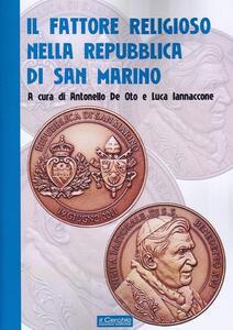 Il fattore religioso nella Repubblica di San Marino