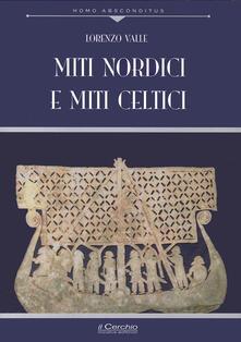 Winniearcher.com Miti nordici e miti celtici Image