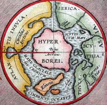 Filippodegasperi.it Iperborea. Il mito polare tra simbologia, estasi e immaginazione Image