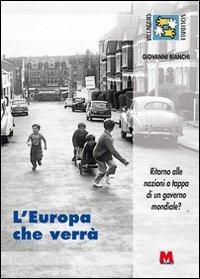 L'europa che verrà di Bianchi