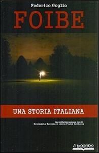 Foibe. Una storia italiana
