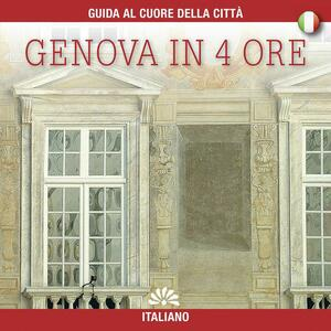 Genova in 4 ore