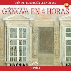 Genova in 4 ore. Ediz. spagnola