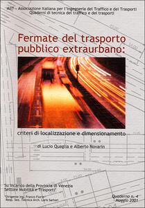 Fermate del trasporto pubblico extraurbano