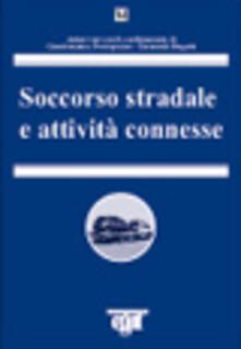 Steamcon.it Soccorso stradale e attività connesse Image