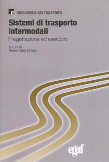 Premioquesti.it Sistemi di trasporto intermodali. Progettazione ed esercizio Image
