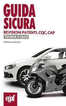 Winniearcher.com Guida sicura revisioni patenti, CQC, CAP. Teoria e quiz Image